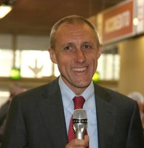 Maurizio Focchi