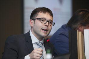 Michael Ferranti