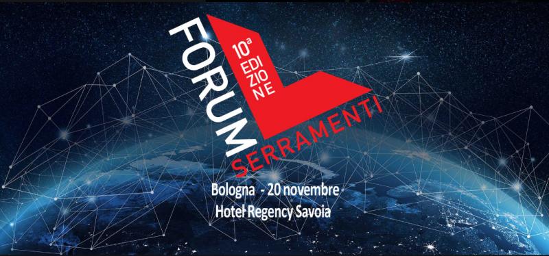 Forum Serramenti. L'articolo 10 al centro della Tavola rotonda finale