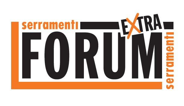 A Bologna, il Forum Serramenti 2018 in edizione EXTRA