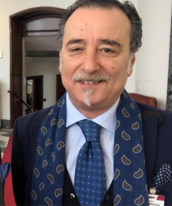Francesco Mangione