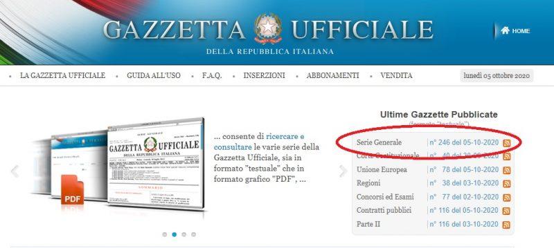 Decreto Requisiti Ecobonus in Gazzetta Ufficiale