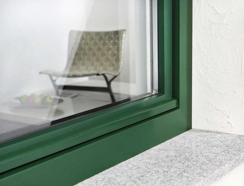 Serramentour Brescia: le finestre in Pvc secondo Gealan