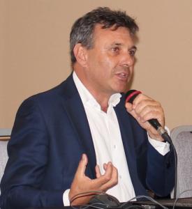 Giovanni Grassi, Made expo