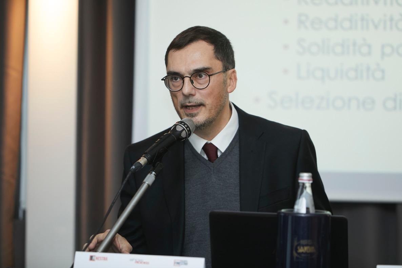 Giuseppe Piazza, NordEst Innovazione