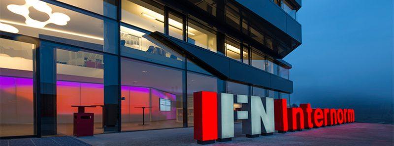 IFN (Internorm): 250 milioni di investimenti fino al 2025