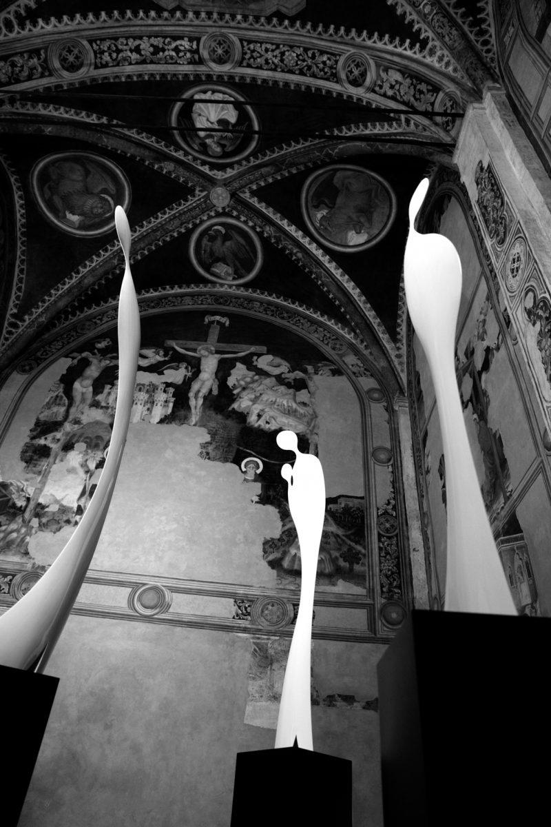 Una mostra di sculture a Matera 2019 avrà partner Isolcasa