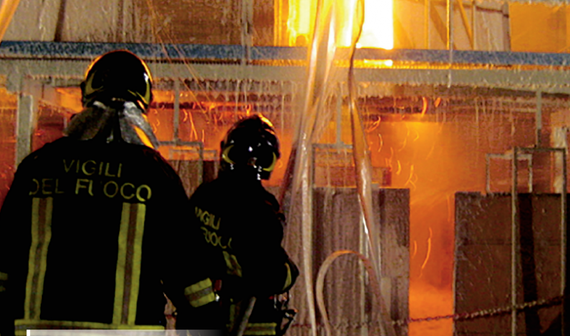 Nuovo Codice Prevenzione Incendi trasmesso a Bruxelles