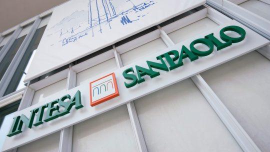 Superbonus ed ecobonus: accordo Intesa San Paolo e Finco