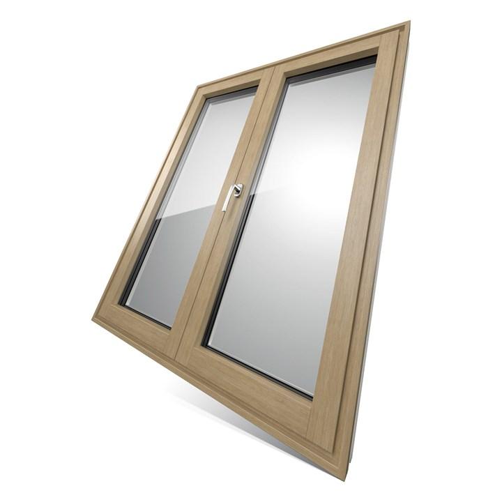 FIN-Ligna di Finstral: da Klimahouse a Fensterbau