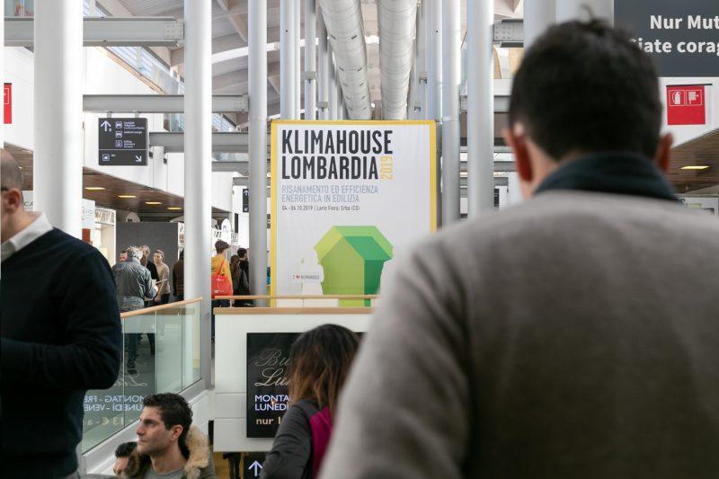 Klimahouse Lombardia è il nuovo nome di ComoCasaClima
