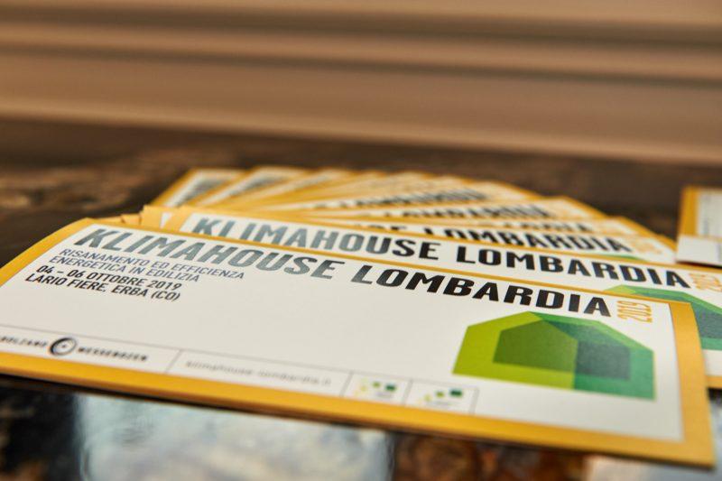 Klimahouse Lombardia 2019 Annunciato Ufficialmente