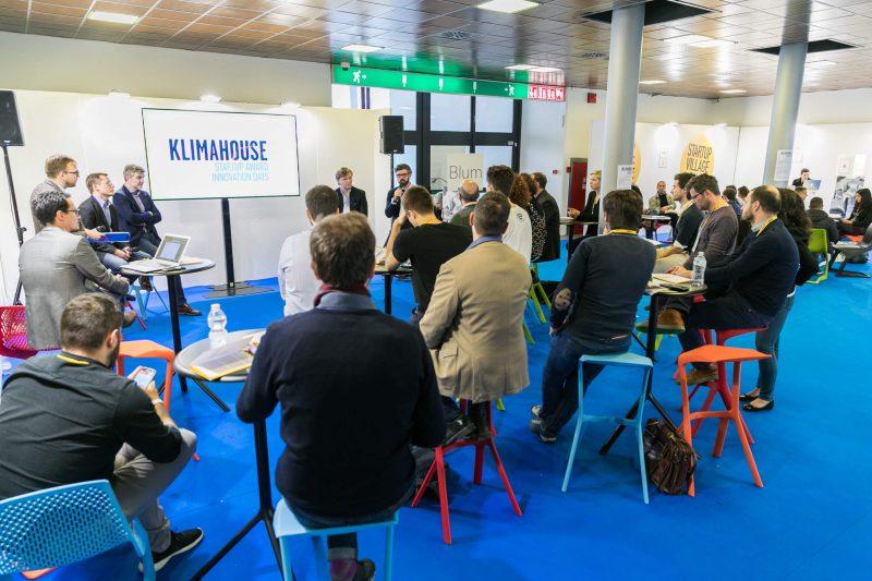 Le 29 startup di Klimahouse Award 2019