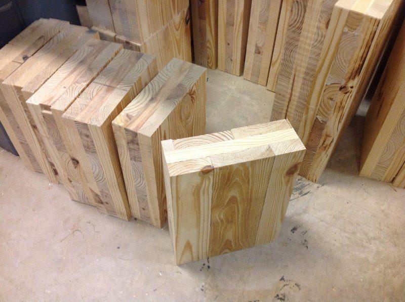 Prodotti in legno. Il laboratorio Catas lancia l'allerta formaldeide