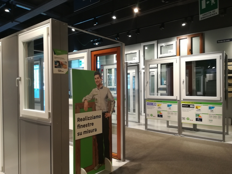 Showroom di serramenti: quale futuro per il post Covid-19?