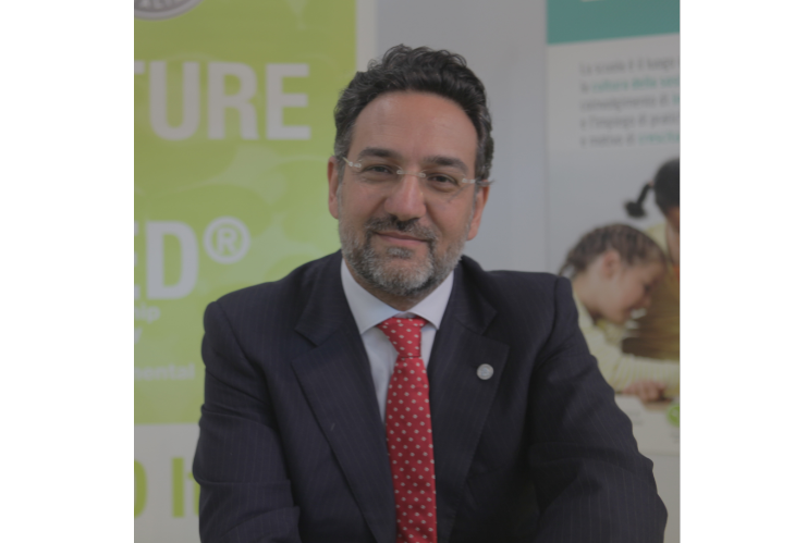 Marco Mari al vertice di Green Building Council Italia