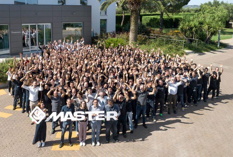Industria Felix: premiata la conduzione femminile di Master