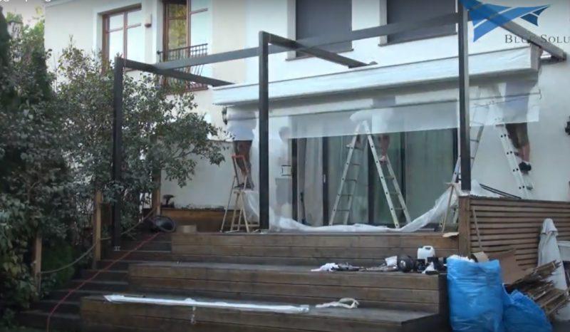 Dai serramenti alle pergole, l'elenco delle opere di edilizia libera