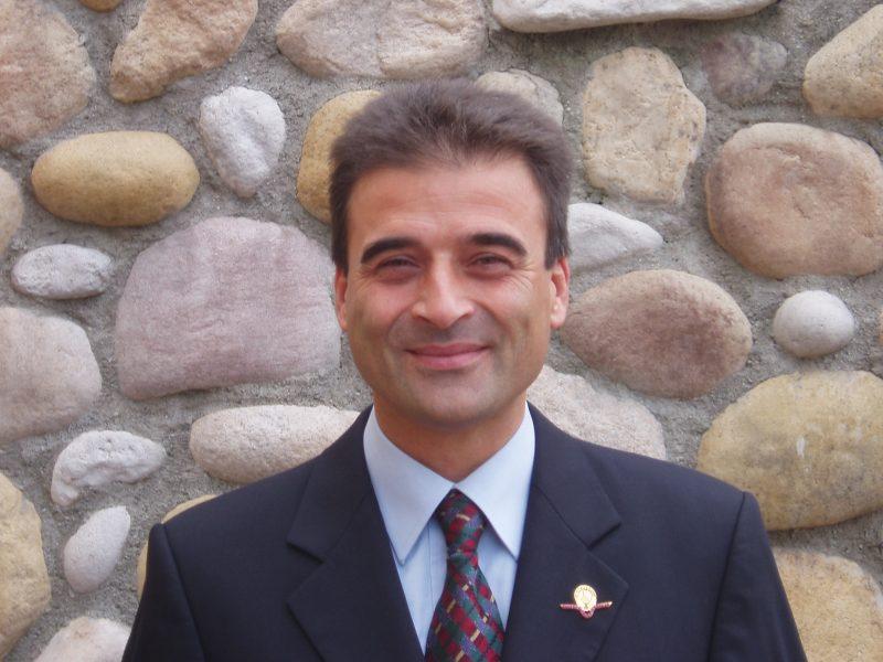 "Produttore e rivenditore di serramenti. Mauro Navacchi: ""vado a Forum Serramenti perché…"""