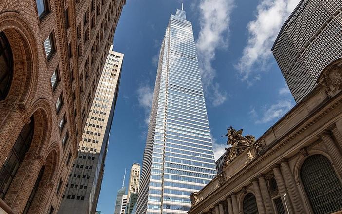 Atlas Holdings acquisisce il Gruppo Permasteelisa