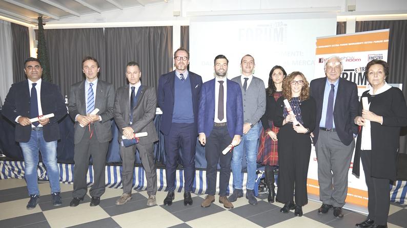 Oscar del Serramento: proclamati i vincitori