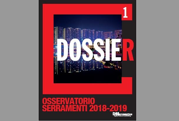 Osservatorio Serramenti 2018-19: il mercato secondo 457 operatori