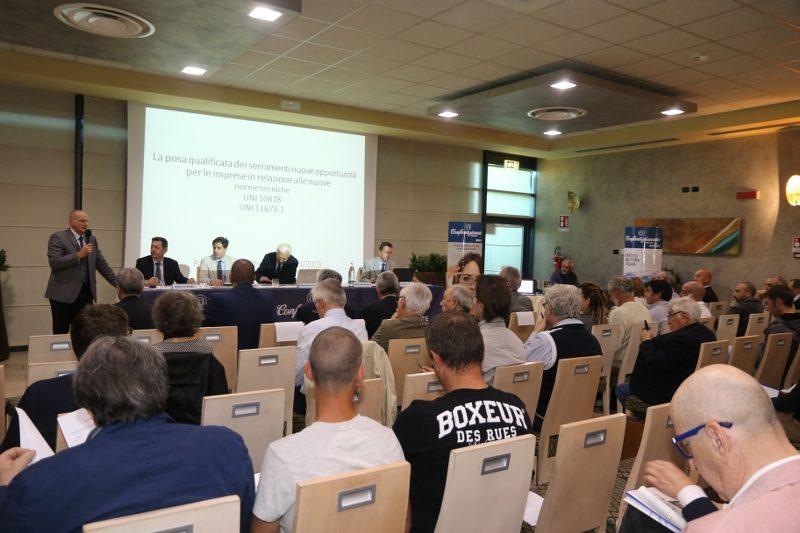 PiemonteeSerramenti: ottimo inizio a Cherasco/Cuneo