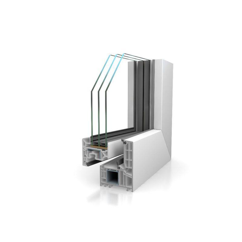 Più comfort con finestre dotate di Swisspacer Air