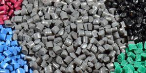 PVC in granuli