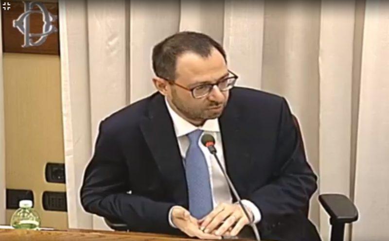 Il Superbonus illustrato dal ministro Patuanelli in Commissione