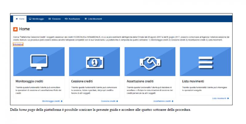 Cessione crediti 2018 di Ecobonus e Sismabonus per i condomini