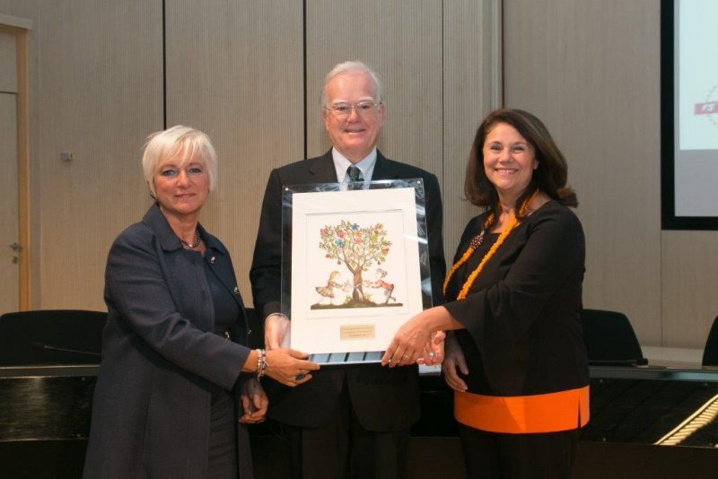 Sodalitas Social Award: Saint-Gobain premiata