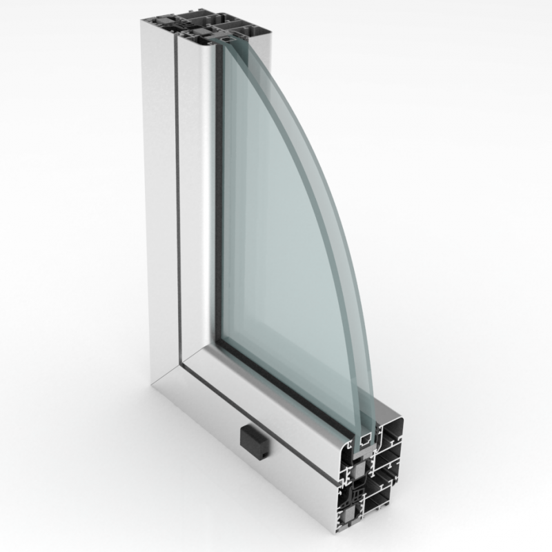 R72TT 1.3 Finestre e porte finestre a battente