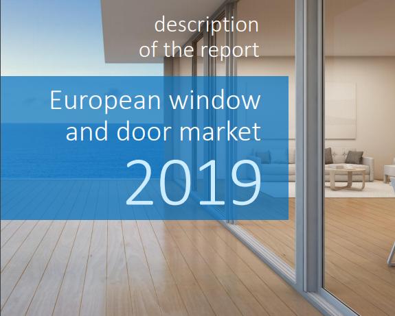 Finestre e porte in Europa. Studio di mercato svela le tendenze