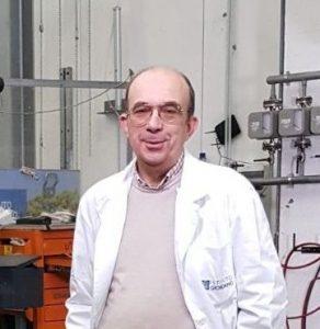 Roberto Porta Istituto Giordano
