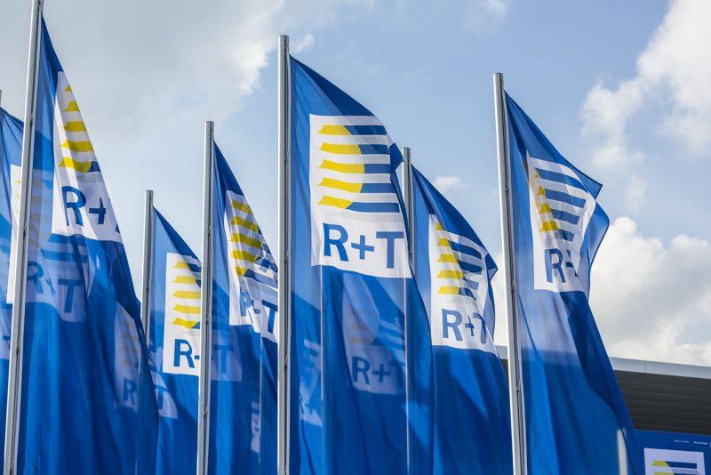 Messe Stuttgart rinvia R+T a fine febbraio 2022