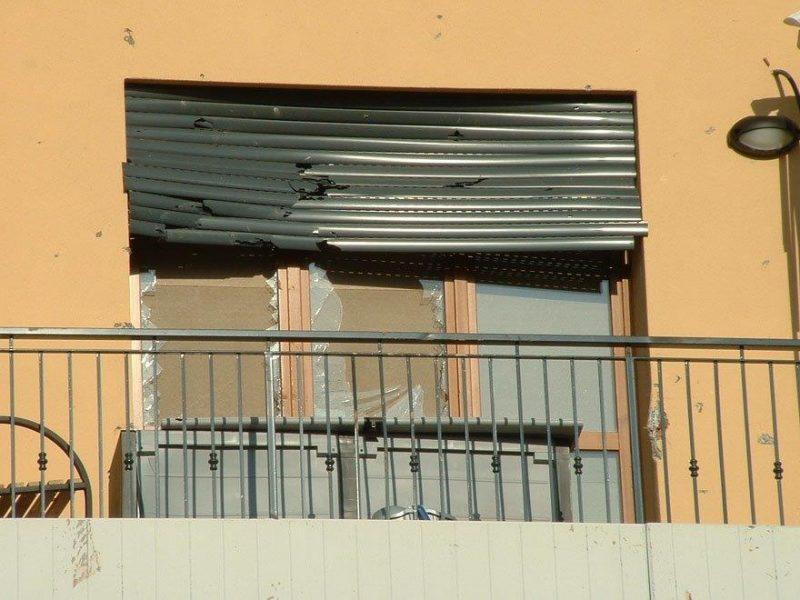 Sicurezza del consumatore anzitutto se si parla di finestre