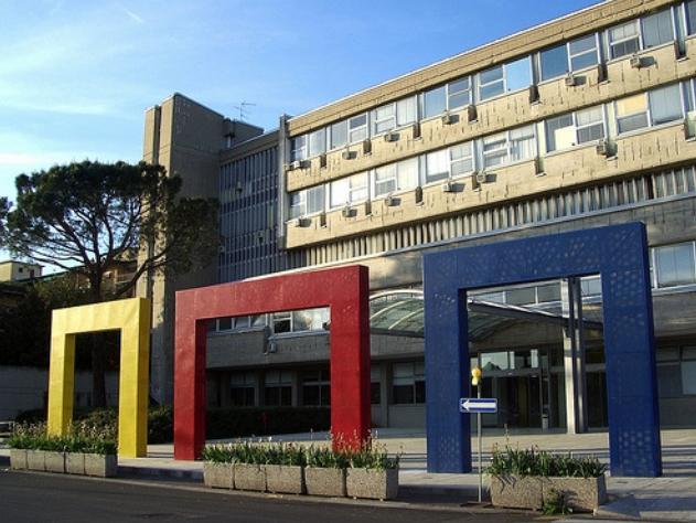Incidente a scuola a Scandicci (Firenze)