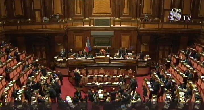 Senato approva Bilancio 2020. Ora tocca alla Camera