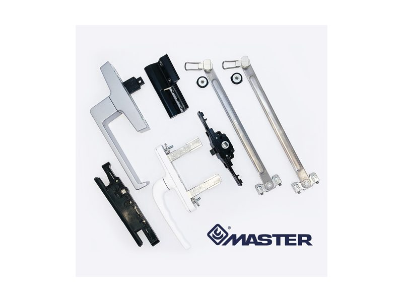 Accessori per serramenti Master Serie Erre