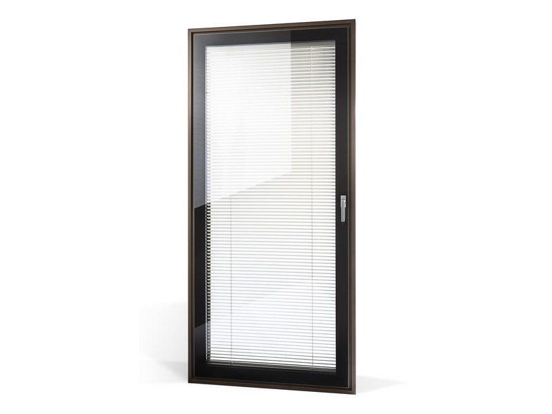 Finestre Finstral: vetri Multiprotect e sicurezza fino a RC2