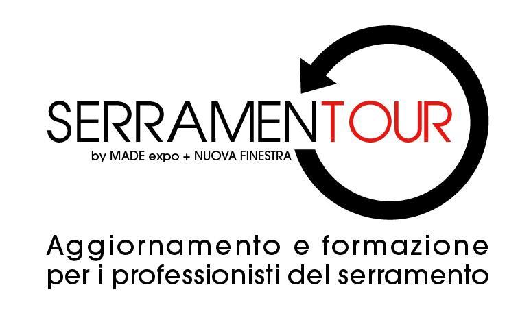 Contenuti eccellenti completano il programma di Serramentour a Bari