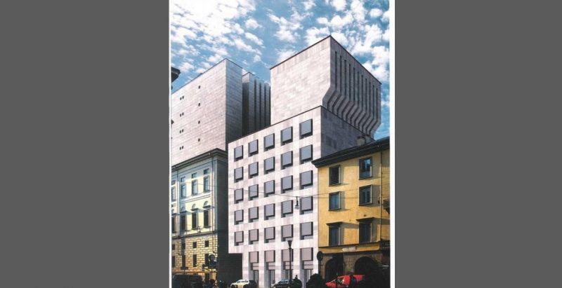 Architetture a Milano, Teatro alla Scala: via al nuovo edificio firmato Botta e Pizzi