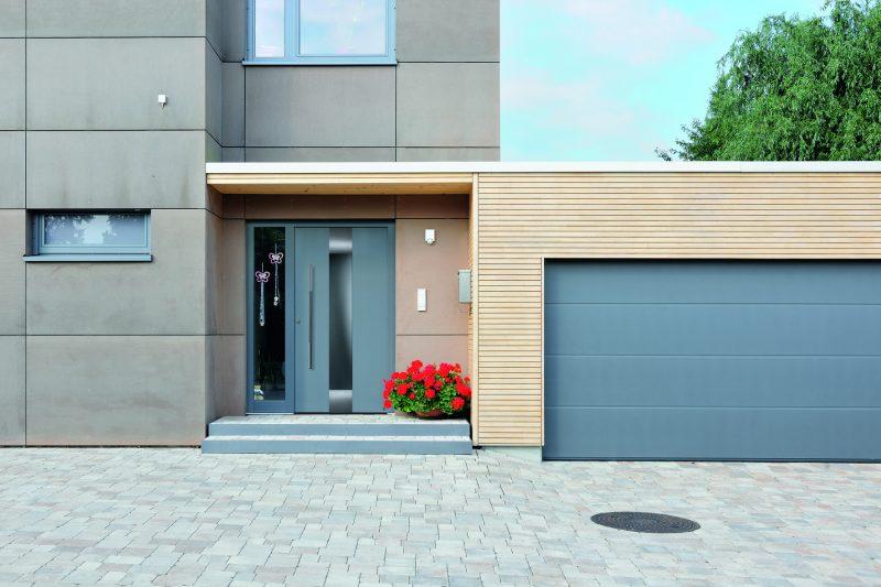 Nuova ThermoSafe Hörmann: efficienza energetica ai massimi livelli