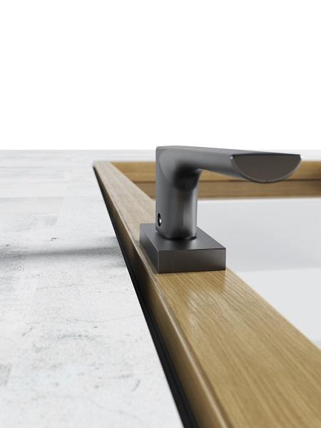 magis40, il profilo minimale in legno di Uniform