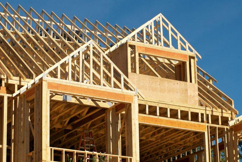 Costruzioni USA. Occupazione record mentre crescono i permessi di costruzione