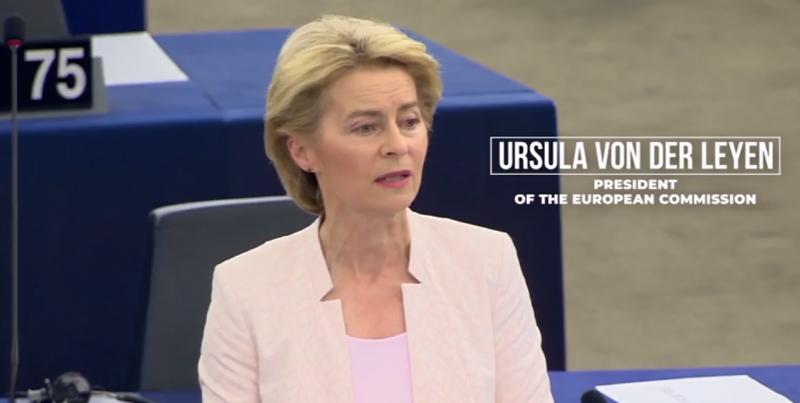 Green Deal UE: -55% di emissioni entro il 2030 e zero entro il 2050