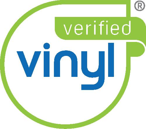 Profili in pvc per finestre: ora il marchio di sostenibilità VinylPlus® Product Label