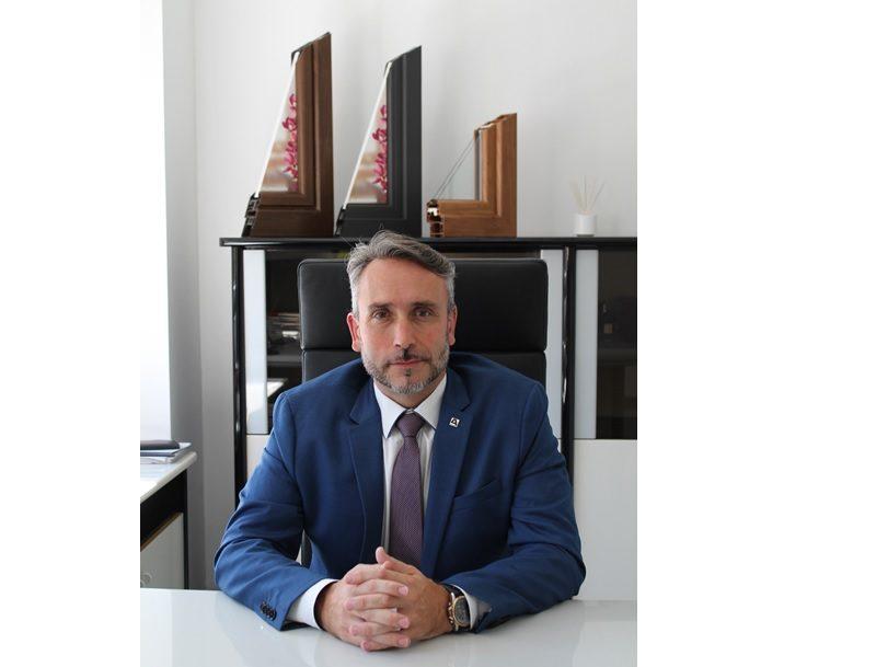 Nuovo direttore generale per Alphacan