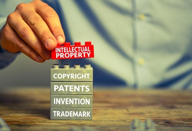 38 Milioni di euro per brevetti, disegni e marchi